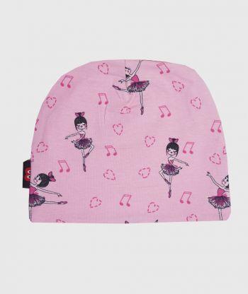 Baggy Hat Ballerina