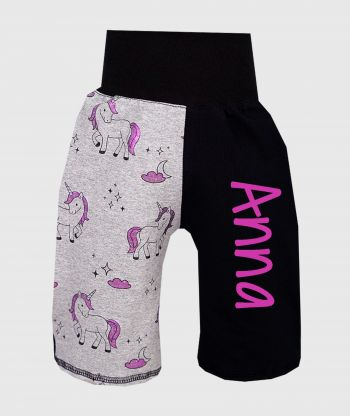 Short Pants Unicorns